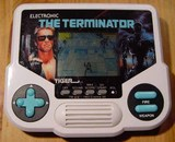 Terminator, The (Tiger Handheld)